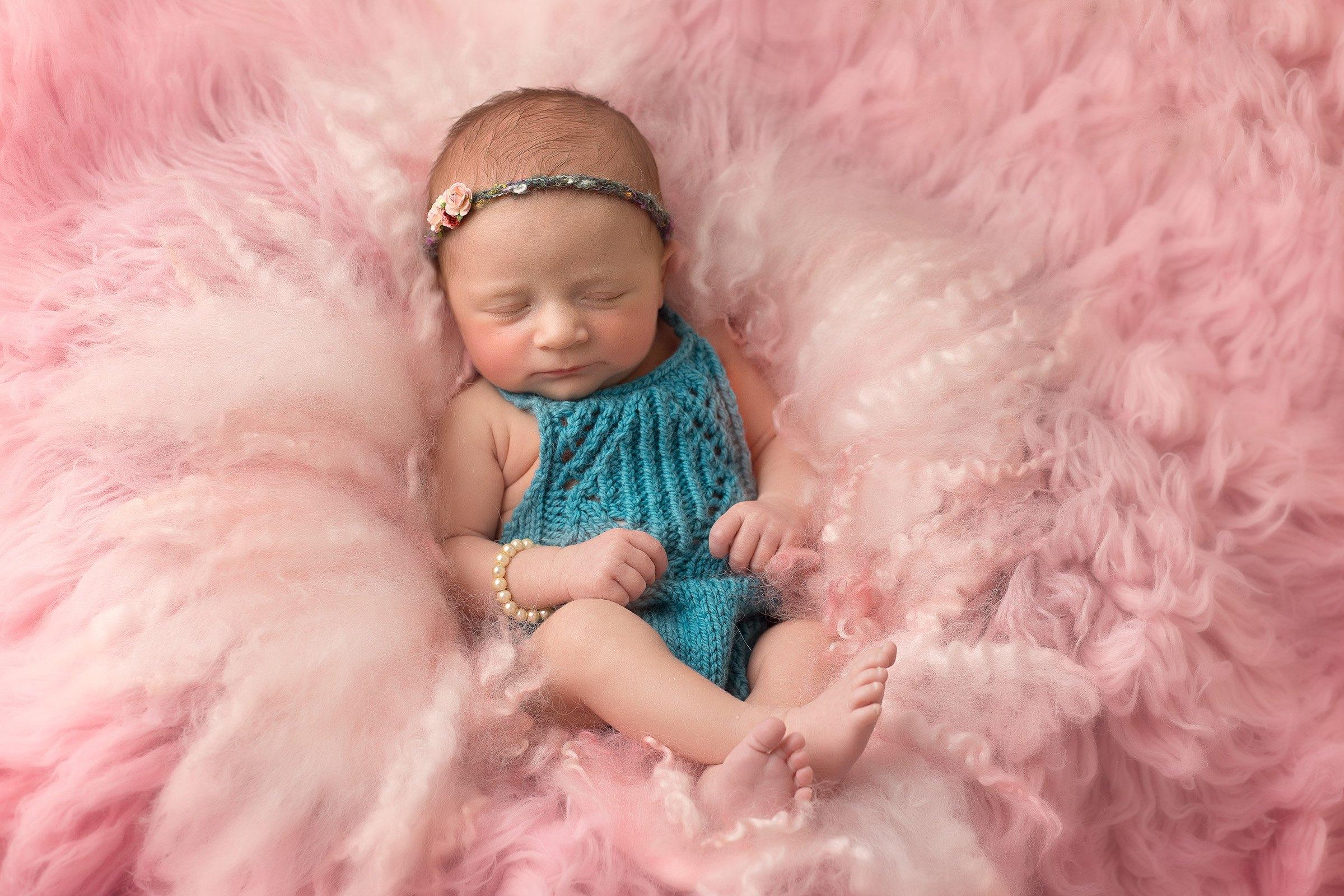 baby scarborough