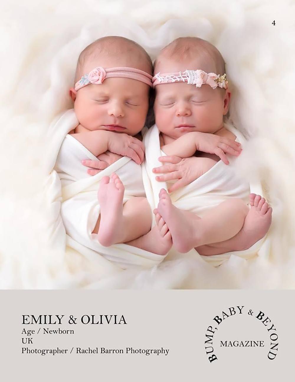newborn twins scarborough