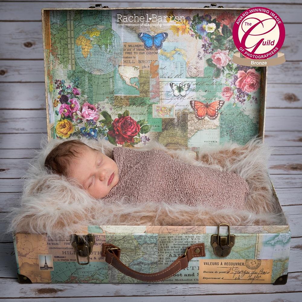 Specialist newborn photographer,  Whitby